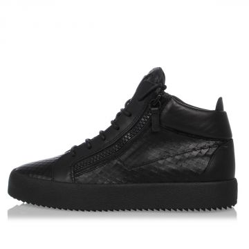 Sneakers Alte GLADIO in Pelle